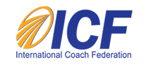 ICF logo - International Coach Federation - ROC Recovery Services