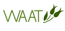 WAAT logo - ROC Recovery Services is a member of the Women's Association for Addiction Treatment