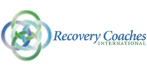 Recovery Coaches International logo - ROC Recovery Services - Rosemary O'Connor is a member of Recovery Coaches International