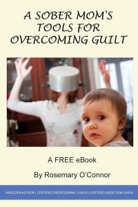 Overcoming Guilt eBook by Rosemary O'Connor